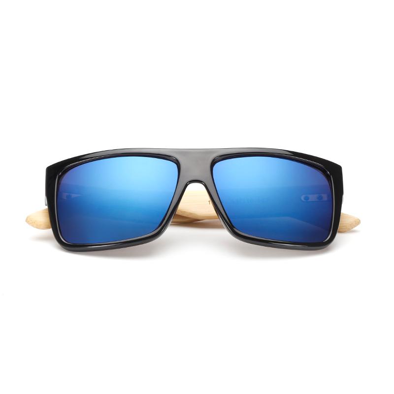 Woodsun new bamboo sunglasses men wooden glasses women brand designer